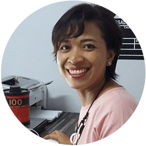 Rina Damayanti